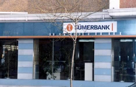 Sümerbank marka satış