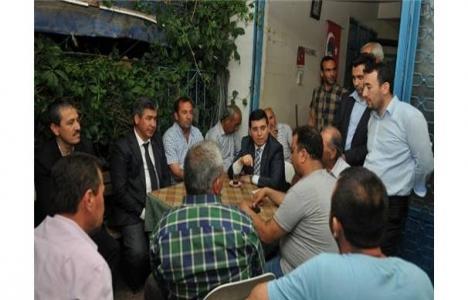 Hakan Tütüncü: Altınova'nın