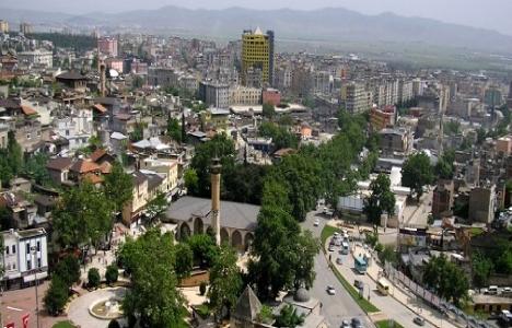 Kahramanmaraş'ta 20.2 milyon