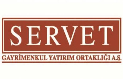 Servet Gayrimenkul halka arz gelirinin kullanımını yayınladı!