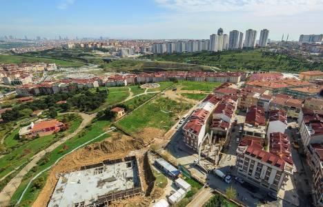 Sur Yapı, Gaziosmanpaşa'da 150 milyon liralık yeni yatırımını satışa çıkardı!