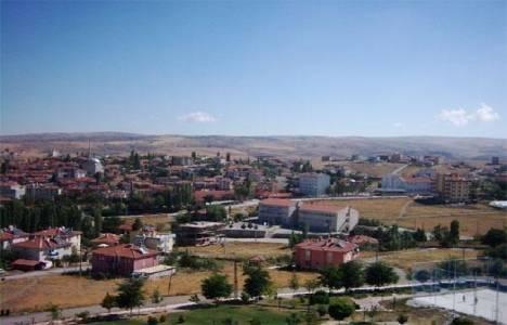 Ankara'da icradan 6.4