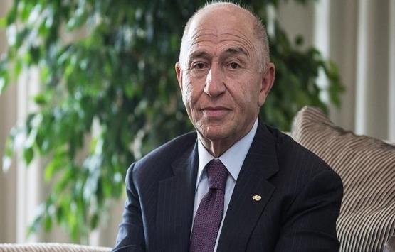 Nihat Özdemir'in serveti