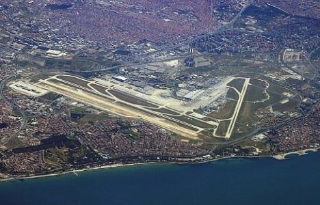 Havaalanları Türkiye nüfusunun