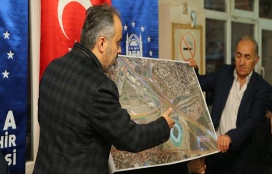 Bursa'nın zihinsel dönüşüme