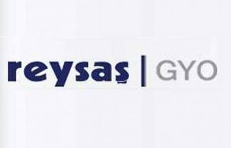 Reysaş GYO inşaat proje yönetim şirketi arıyor!
