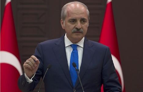 Irak'ta 18 Türk