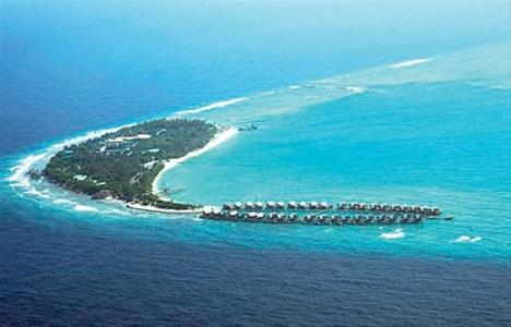 Caprice Gold Maldivler inşa edilemeyecek!
