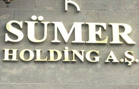 Sümer Holding, 9 ildeki 10 gayrimenkulü satışa çıkardı!