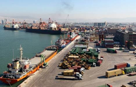 Mayıs ayı ihracatı 13 milyar 412 milyon dolar olarak gerçekleşti!