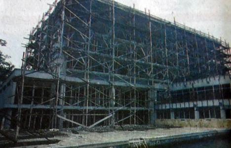 1986 yılında Yeniköy