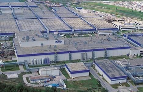 Ford Otosan, ikinci Motor Test Merkezi'ni açtı!