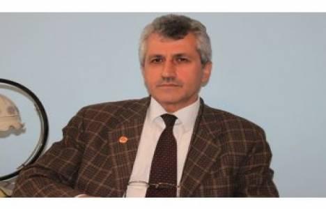 Selim Sait Terzioğlu: