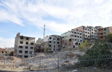Fikirtepe'deki kentsel dönüşüm çalışmaları mecliste konu oldu!
