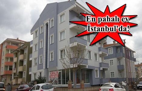 Öğrenciler için ev ve apart kiraları belli oldu!