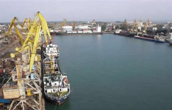 Gürcistan'daki dev liman projesine Türk tecrübesi!
