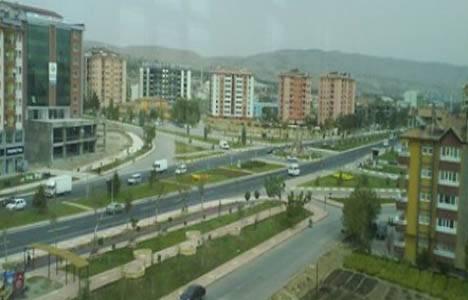 Elazığ'da kentsel dönüşüm çalışmaları devam ediyor!