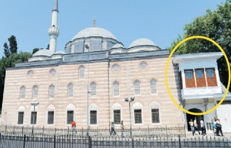 Mimar Sinan'ın eserine