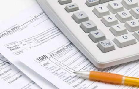 Yıllık gelir vergisi beyannamesi verme dönemi 1 Şubat'ta başladı!