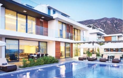 Yükselen otel fiyatlarına villa kiralama alternatif oldu!