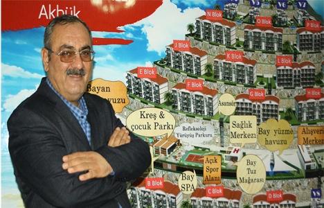 Didim'e sağlık ve tatil merkezi inşa ediliyor!