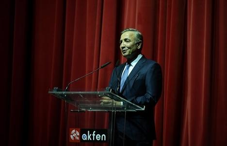 Akfen Holding 41'nci kuruluş yılını kutluyor!