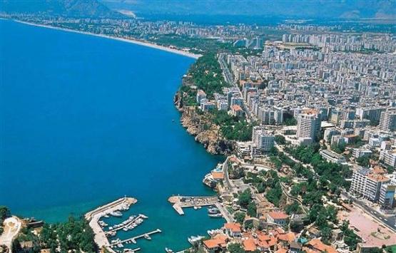 Antalya Muratpaşa'da 7