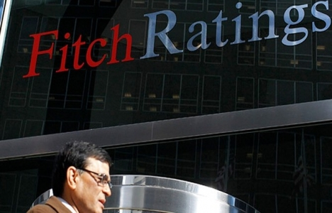 Fitch, İngiltere'nin kredi