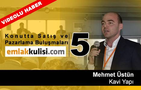 Mehmet Üstün: İnşaat