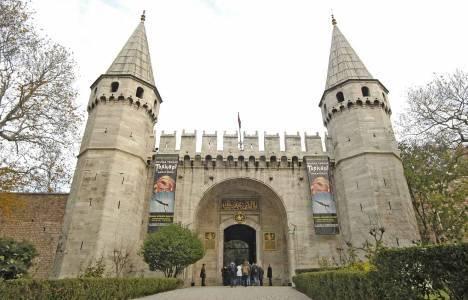 Müze ve örenyerlerinden 280 milyon lira gelir elde edildi!