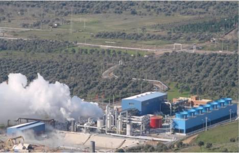 Aydın Germencik'teki jeotermal enerji santrali bugün açılıyor!