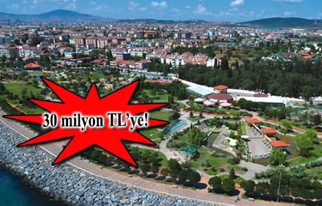Zeytinburnu Belediyesi kira