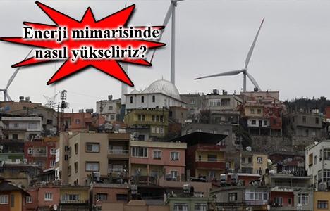 Türkiye, Enerji Mimarisi Performansı Endeksi'nde 40'ncı sırada!