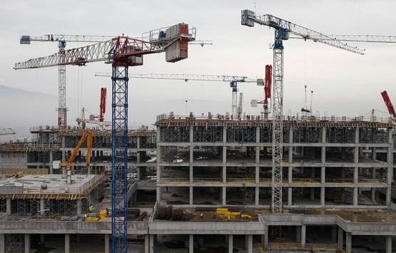 İnşaatta maliyet arttı, projeler durdu!