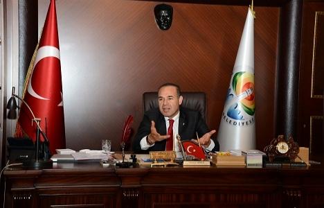 Adana'da deprem riski