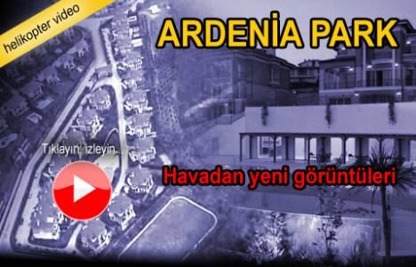 Ardenia Park Villaları'nın