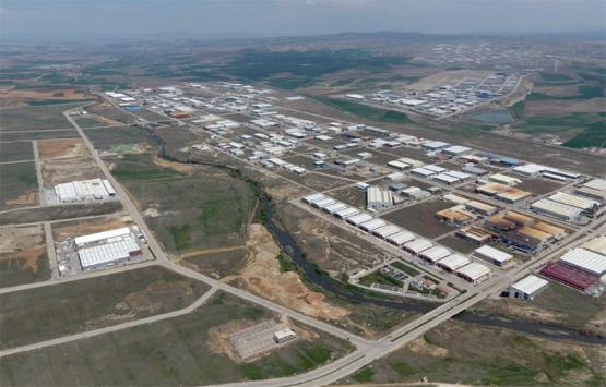 OSB'lerde fabrika yatırımı