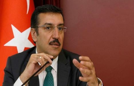 Bülent Tüfenkci: Yatırımlardan taviz verilmeyecek!