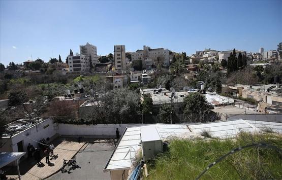 Doğu Kudüs'te bir Yahudi'den işgal ettiği evin sahibine şok eden yanıt!