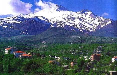 Erciyes Üniversitesi Rektörlüğü arsa satıyor: 1 milyon 600 bin liraya!