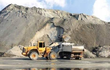 TOKİ Ankara Eti Maden İşletmeleri hizmet binası inşaatı ihalesi 18 Temmuz'da!