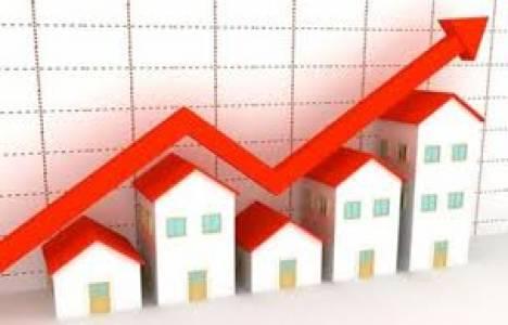 İstanbul'da konut fiyatları 5 yıl içinde yüzde 76 arttı!