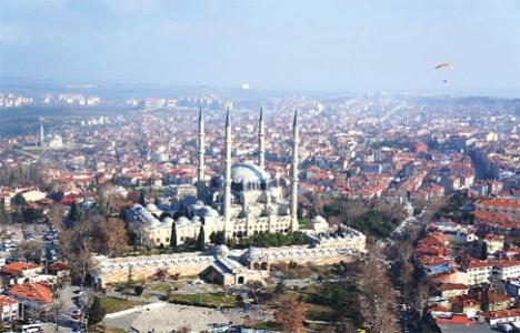 Edirne'de ikametini getirene ulaşım yardımı yapılıyor!