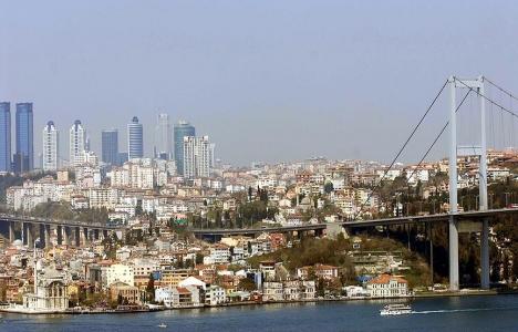 Türkiye'de her 5