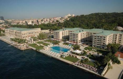 Dünyanın en iyi otelleri seçildi!