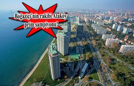 Ataköy-Zeytinburnu hattı lüks