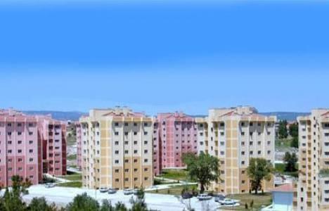 TOKİ Trabzon'da 3