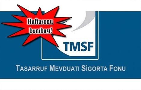 İşte TMSF'nin satacağı