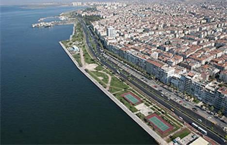 Karşıyaka'da marina projesinin yapılması istenmiyor!