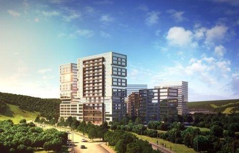 Artaş-Aydınlı-Invest Vadistanbul Park satılık!